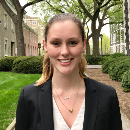 Elizabeth Bjorklund