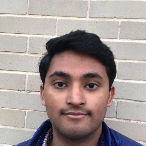 Adwitya (Addi) Singh