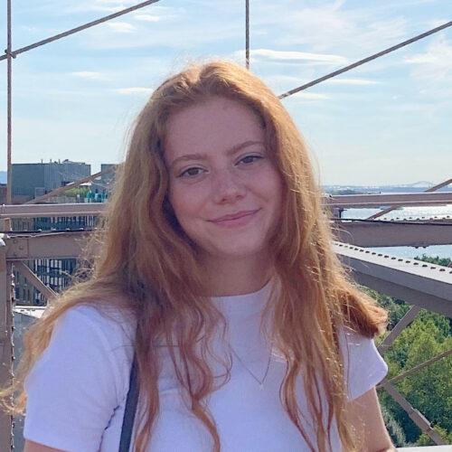 Kristen Ronan